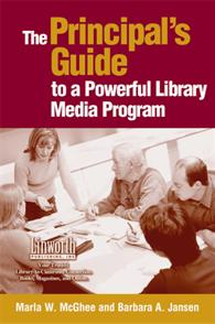 The Principal's Guide to a Powerful Library Media Program cover image