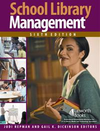 School Library Management, 6th Edition cover image