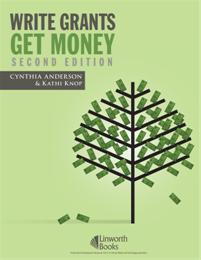 Write Grants Get Money, 2nd Edition cover image