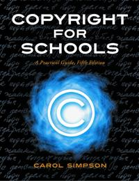 Copyright for Schools cover image