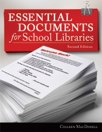 Essential Documents for School Libraries, 2nd Edition cover image