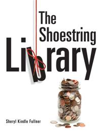 The Shoestring Library cover image