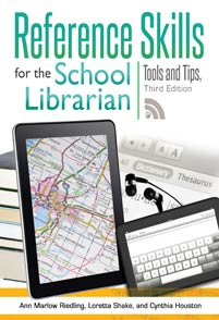 Reference Skills for the School Librarian cover image