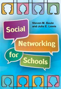Social Networking for Schools cover image