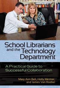 School Librarians and the Technology Department cover image