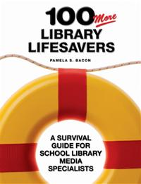 100 More Library Lifesavers cover image