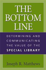 The Bottom Line cover image
