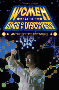 Women at the Edge of Discovery cover image