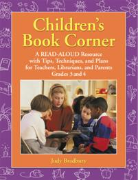 Children's Book Corner cover image