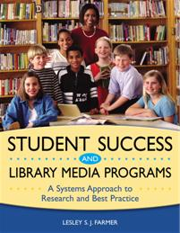Student Success and Library Media Programs cover image