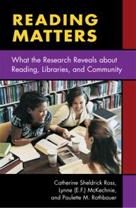 Reading Matters cover image