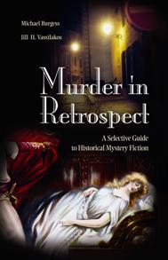 Murder in Retrospect cover image