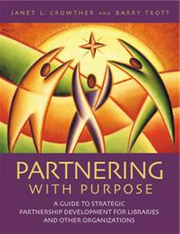 Partnering with Purpose cover image