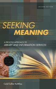 Cover image for Seeking Meaning