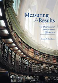 Measuring for Results cover image