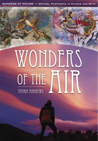 Wonders of the Air cover image