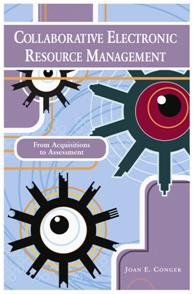Collaborative Electronic Resource Management cover image
