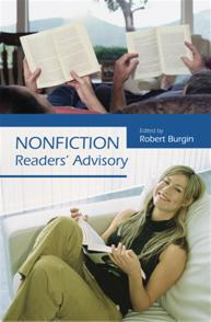 Nonfiction Readers' Advisory cover image