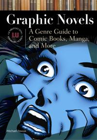 Graphic Novels cover image