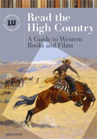 Read the High Country cover image
