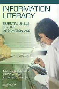 Information Literacy cover image