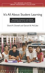 It's All About Student Learning cover image