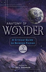 Anatomy of Wonder cover image