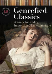 Cover image for Genrefied Classics
