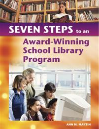 Seven Steps to an Award-Winning School Library Program cover image