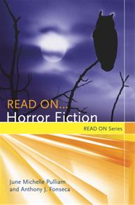 Read On...Horror Fiction cover image