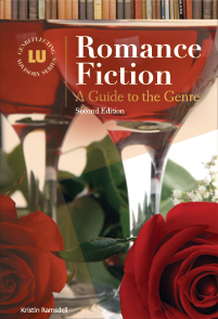 Cover image for Romance Fiction