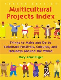 Multicultural Projects Index cover image