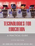Technologies for Education cover image