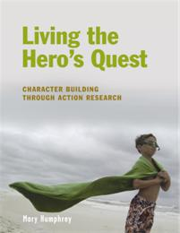Living the Hero's Quest cover image