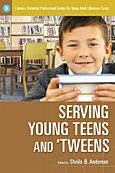 Serving Young Teens and 'Tweens cover image