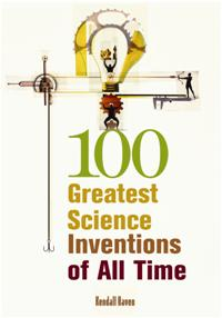100 Greatest Science Inventions of All Time cover image