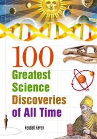 100 Greatest Science Discoveries of All Time cover image