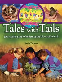 Tales with Tails cover image
