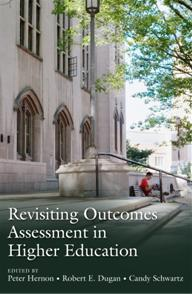 Revisiting Outcomes Assessment in Higher Education cover image