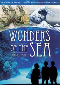 Wonders of the Sea cover image