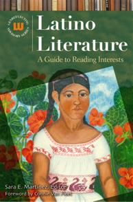 Cover image for Latino Literature