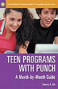 Teen Programs with Punch cover image