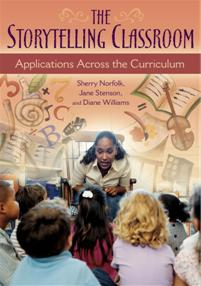The Storytelling Classroom cover image
