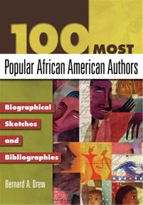 100 Most Popular African American Authors cover image