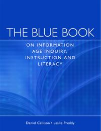 The Blue Book on Information Age Inquiry, Instruction and Literacy cover image