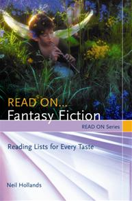Read On...Fantasy Fiction cover image