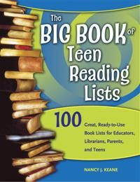 The Big Book of Teen Reading Lists cover image