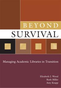 Beyond Survival cover image