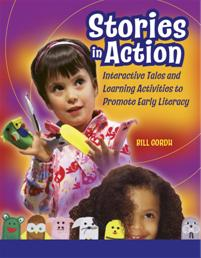 Stories in Action cover image