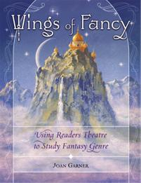 Wings of Fancy cover image